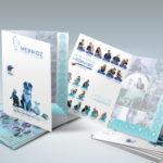 Pochette clients - Clinique MERMOZ