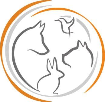 Logo clinique veterinaire des orangers