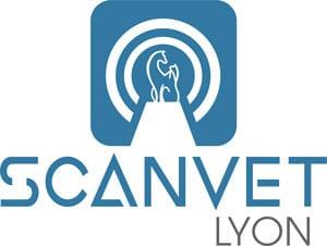 Logo Scanvet Lyon