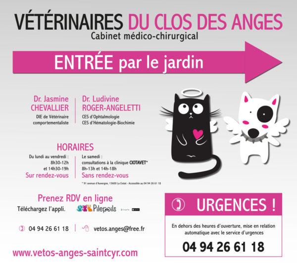 Plaque-professionnelle-pour-veterinaire-clos-des-anges-2019