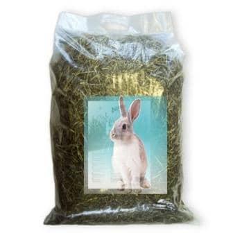 Foin pour lapins