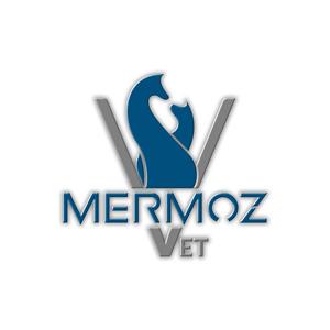 logo veterinaire vetaction mermoz lyon