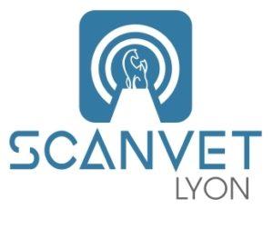 Logo Scanvet
