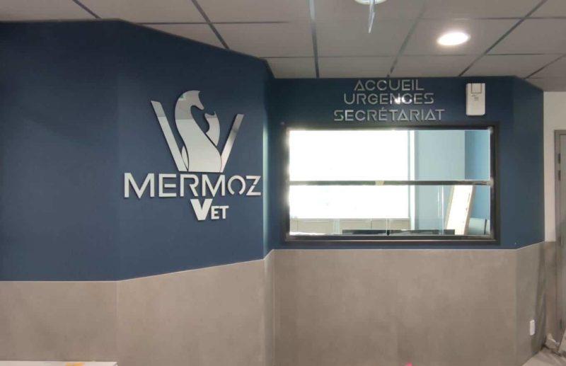 Logo Mermoz Mur