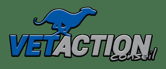 Audit veterinaire Logo vetaction conseil