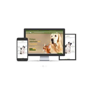 site web veterinaire tournelles annemasse